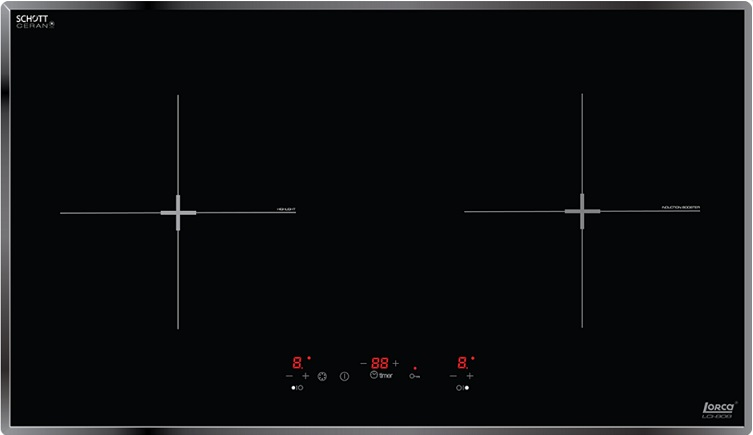 bếp từ Lorca LCI-808