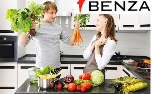 Bếp điện từ Benza có tốt không