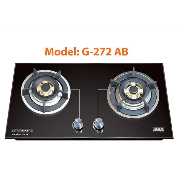 Bếp gas âm Giovani G-272 AB