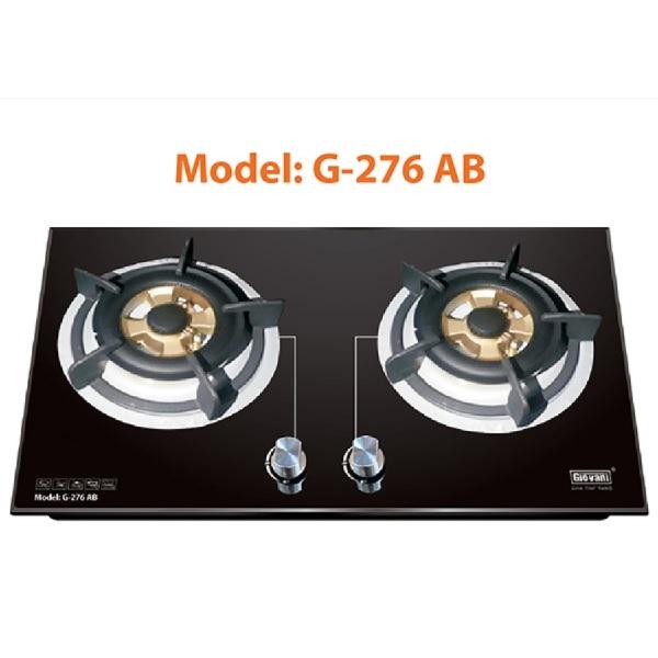 Bếp ga âm Giovani G-276 AB