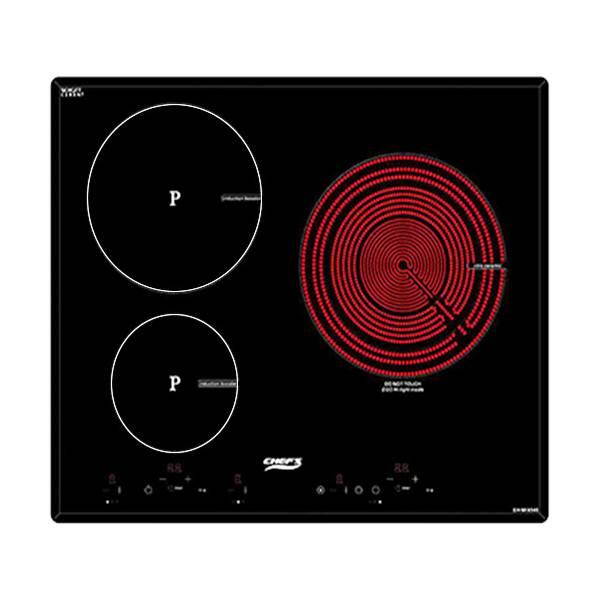 Bếp điện từ Chefs EH Mix545