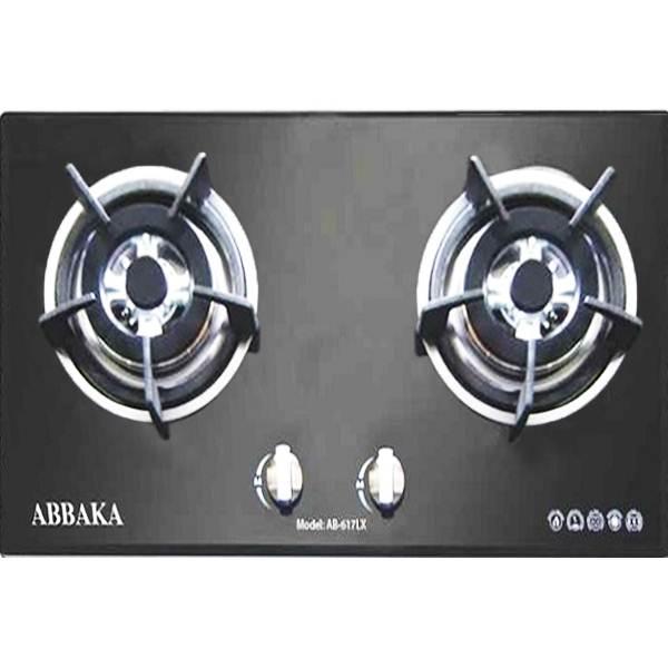 bếp gas âm abbaka ab 617lx