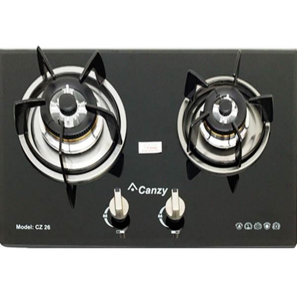 Bếp ga âm CANZY CZ-26