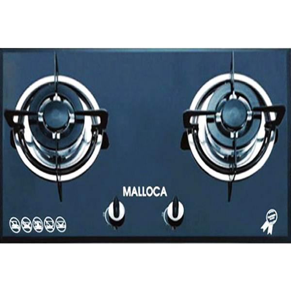 Bếp ga âm Malloca GHG 732A NEW