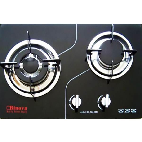 Bếp ga âm BINOVA BI-226DH