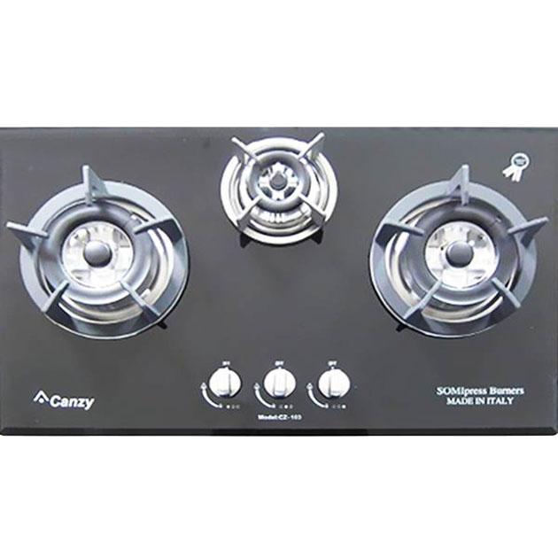 Bếp ga âm Canzy CZ 103