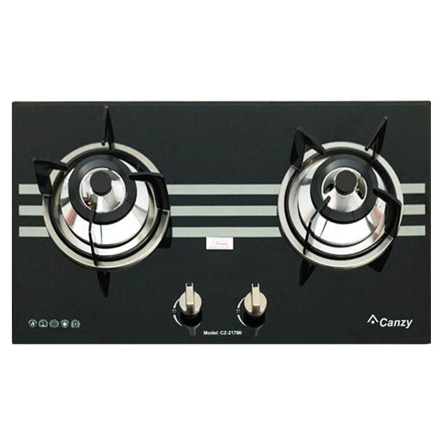 Bếp ga âm CANZY CZ-217MI