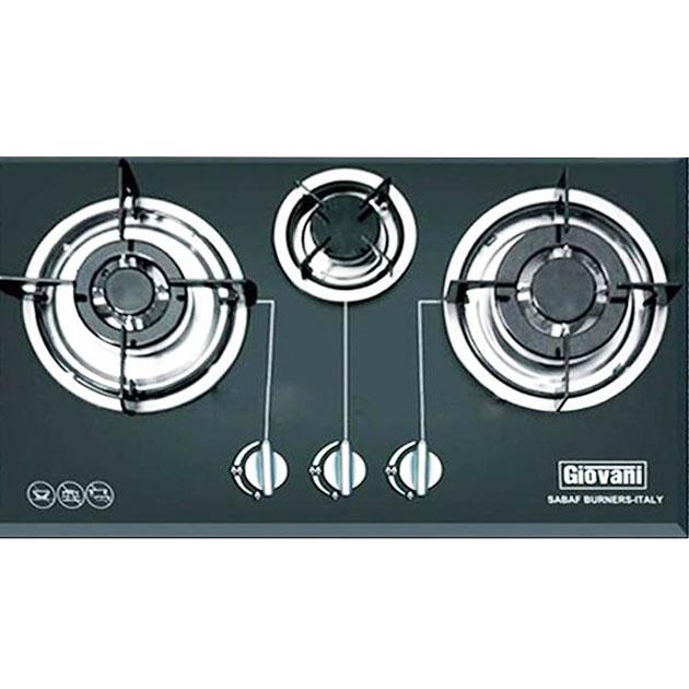 Bếp ga âm GIOVANI G-302SBT