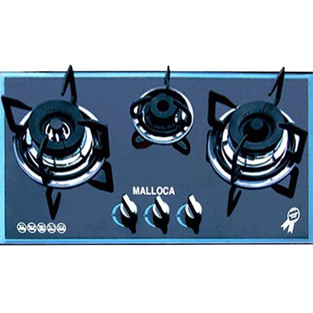 Bếp ga âm MALLOCA GF - 999 NEW