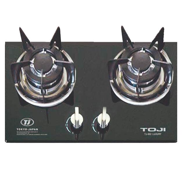 Bếp ga âm TOJI TJ-602 LUXURY