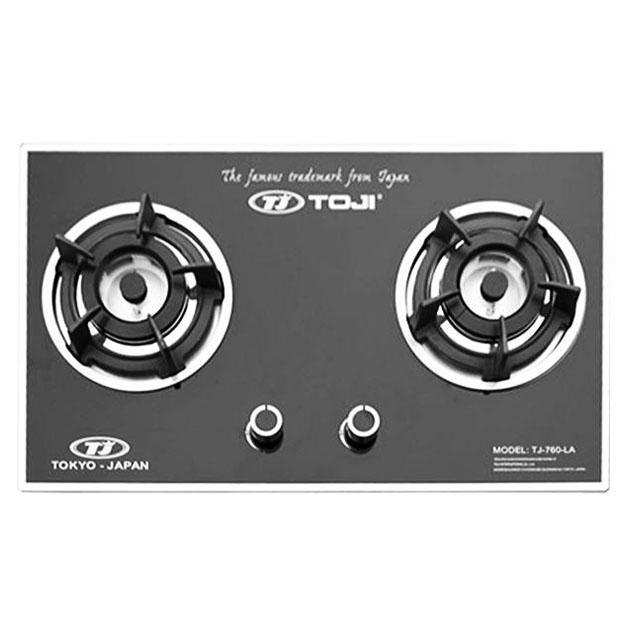Bếp ga âm TOJI TJ-760 LA