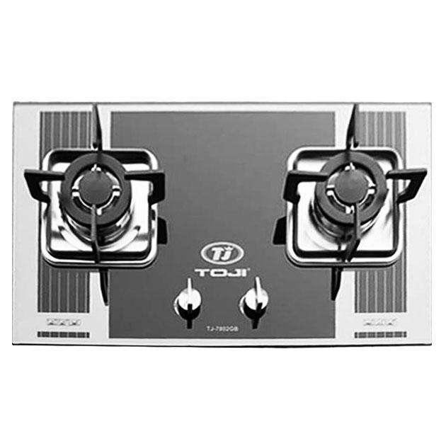 Bếp ga âm TOJI TJ-780-2GD