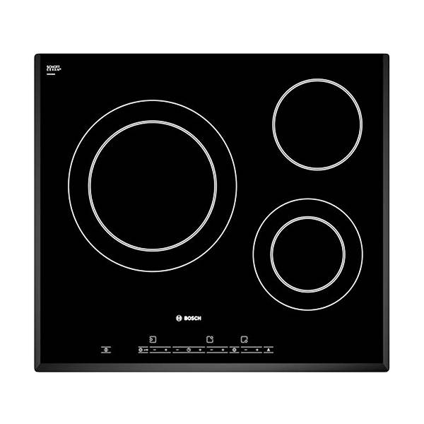 Bếp hồng ngoại Bosch PKK651T14E