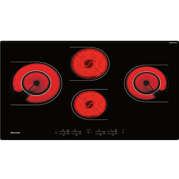 Bếp hồng ngoại Brandt TV1082B