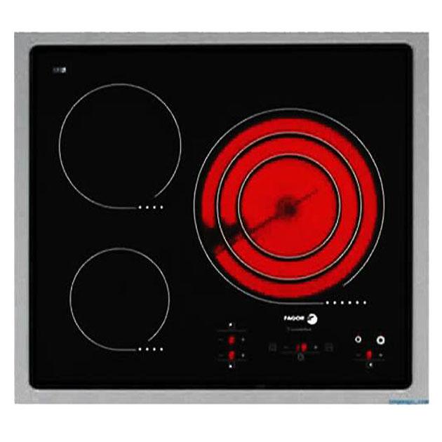 Bếp hồng ngoại Fagor 2VF-700AS