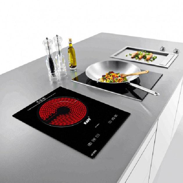 Bếp hồng ngoại Kaff KF- 330C