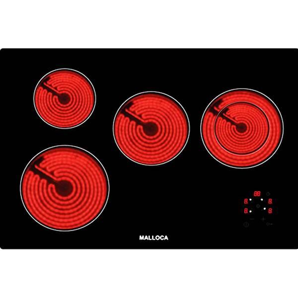 Bếp hồng ngoại Malloca MH 04R