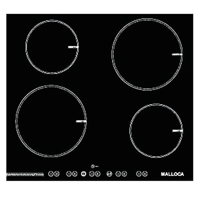 Bếp từ Malloca DC 7354