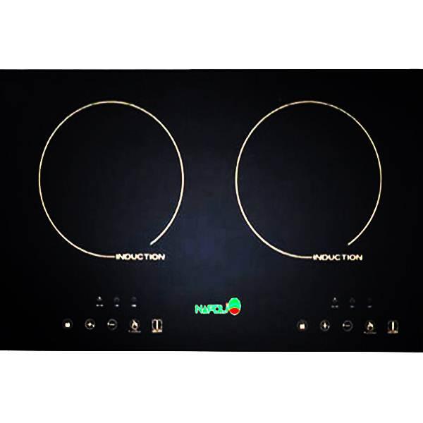 Bếp từ đôi Napoli NA08K3