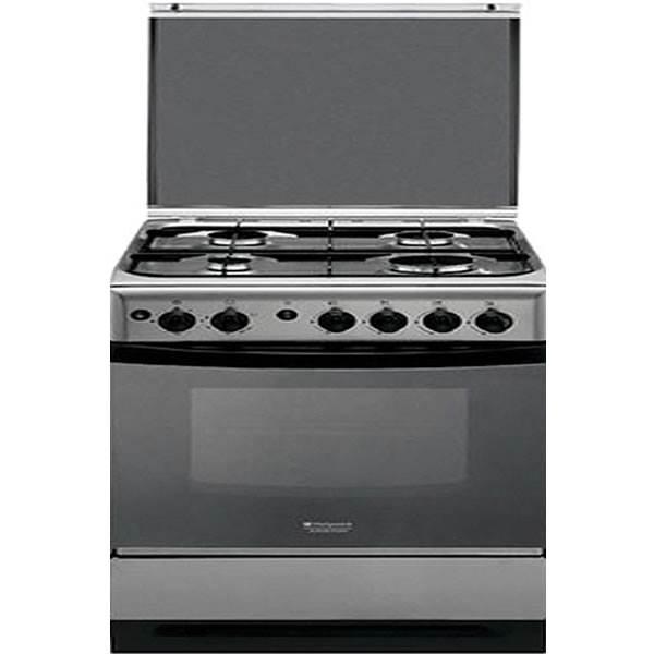 bếp tủ liền lò ariston c34sg1