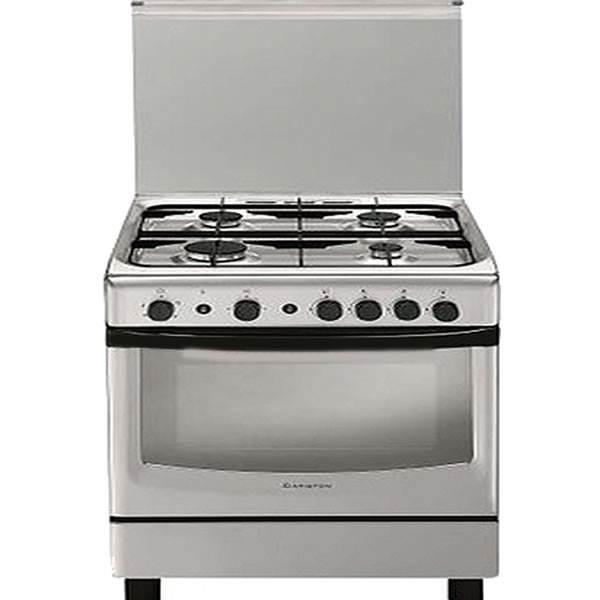 bếp tủ liền lò ariston cg-64