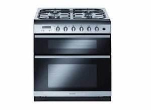 Bếp tủ liền lò BAUMATIC BCG620