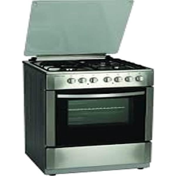 Bếp tủ liền lò Electrolux EKM6605X