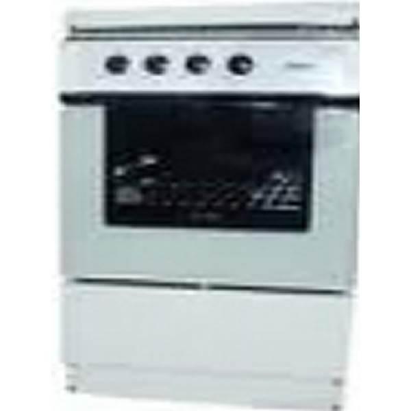 Bếp tủ liền lò Electrolux ZCG630W