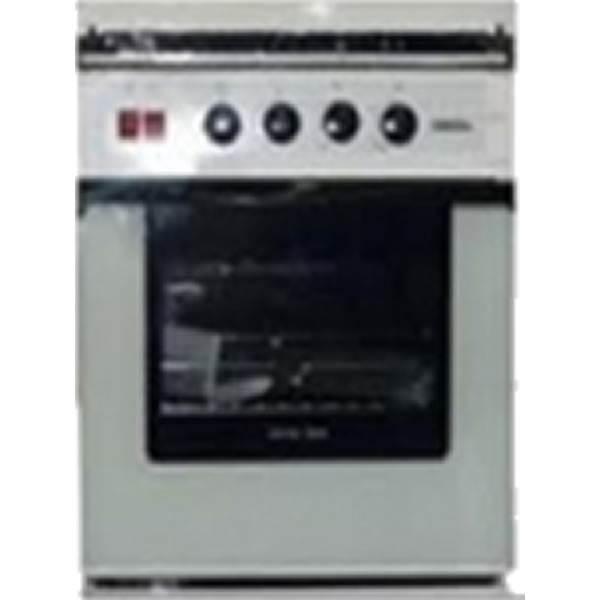 Bếp tủ liền lò Electrolux ZCG633W