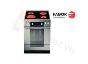 Bếp tủ liền lò Fagor 5CF-4VMC-X