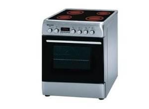 Bếp tủ liền lò malloca F-6098