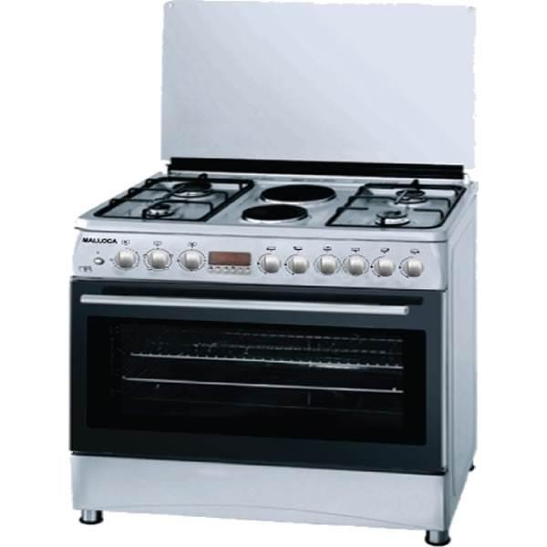 bếp tủ liên lò malloca f6099