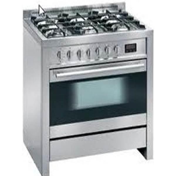 bếp tủ liền lò nardi  k6g431av
