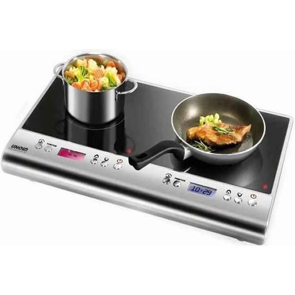 Bếp từ dương Unold 58275