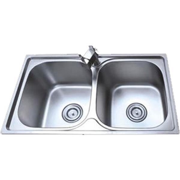 Chậu rửa bát AMTS-7745A