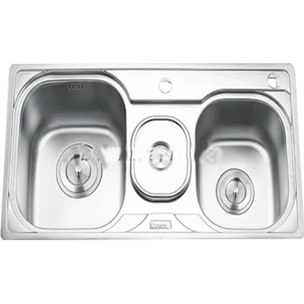 Chậu rửa bát Gorlde GD-5013