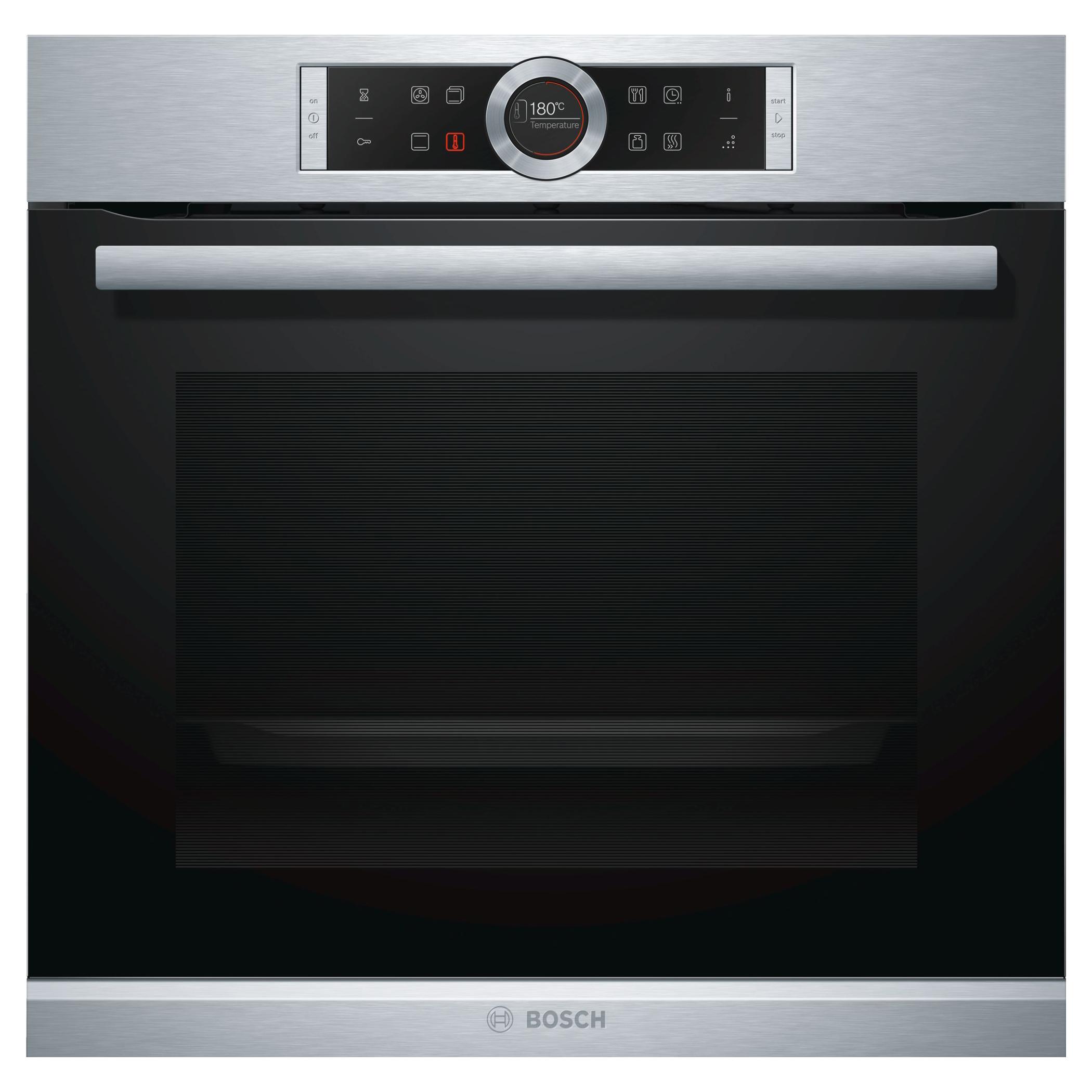 Lò nướng Bosch HBG655HS1A