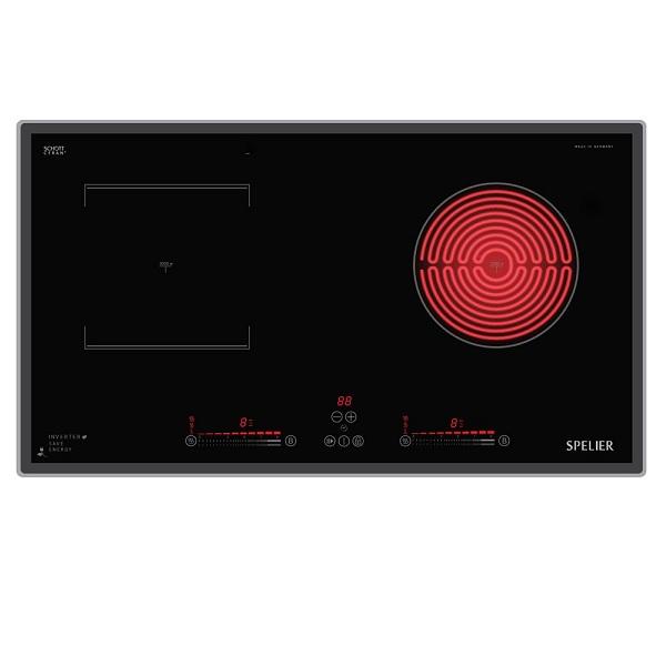 Bếp điện từ Spelier SPE-HC928C