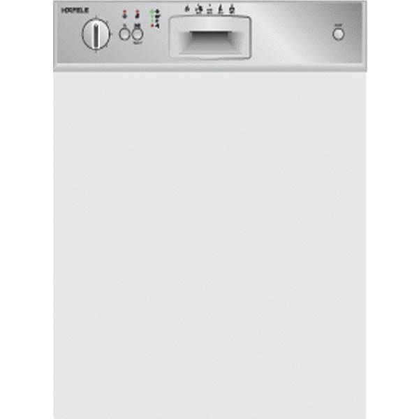máy rửa bát bán phần hafele hdw - hi60a