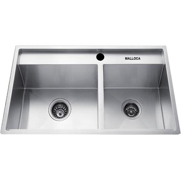 Chậu rửa bát Malloca MS-6304