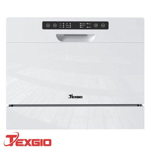 Máy rửa bát Texgio TG-DT2022A